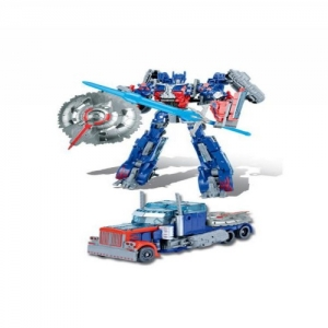 ROBOT TRANSFORMABLE